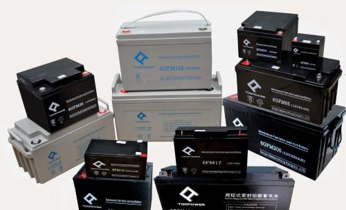 西安UPS蓄电池有限公司
