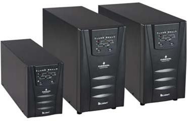西安UPS不间断电源有限公司