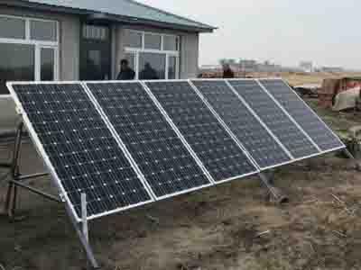 太阳能发电价格|辽宁哪家太阳能发电公司经验丰富