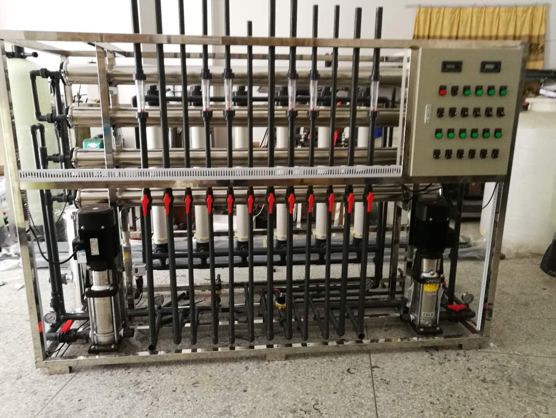 廣東中水回用設備水處理設備專業定制——水視界環保 全國接單