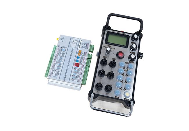 成都价位合理的焊接操作机哪里买 采矿机械工程遥控器