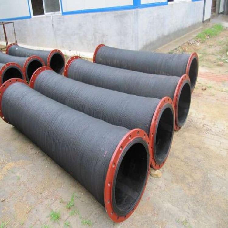加工大口径钢丝胶管-报价合理的大口径钢丝胶管就在惠兴橡塑制品