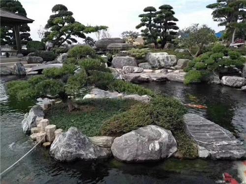 广西塑石假山,景观假山工程