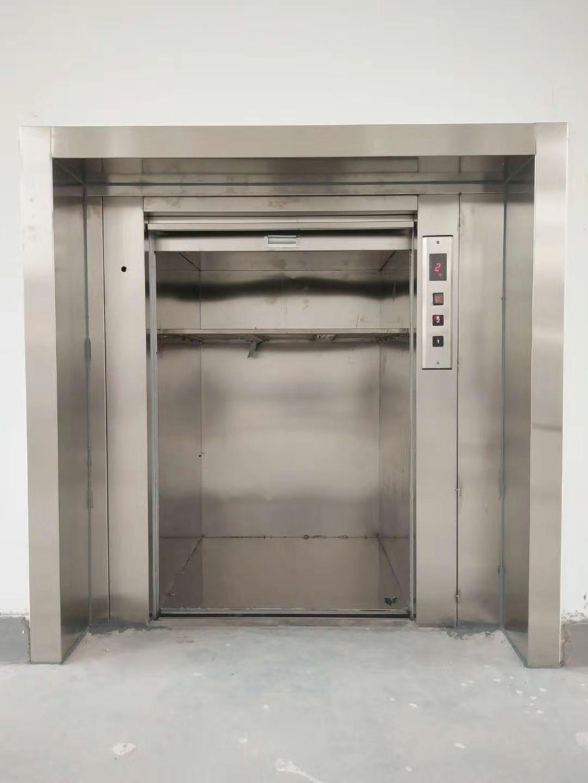 新疆仓储液压货梯-乌鲁木齐口碑好的传菜电梯推荐