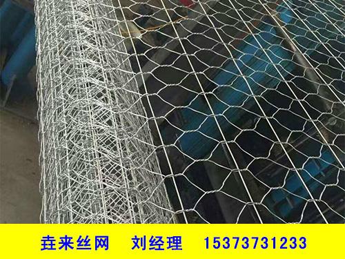 山西订购加筋石笼网【垚来】衡水供应厂家