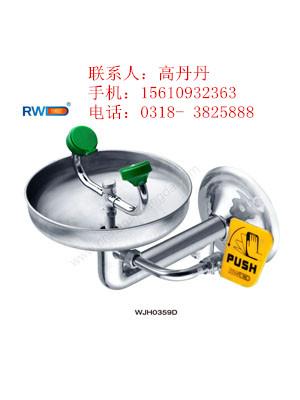 郑州不锈钢洗眼器厂家_价格【润旺达】河北供应商