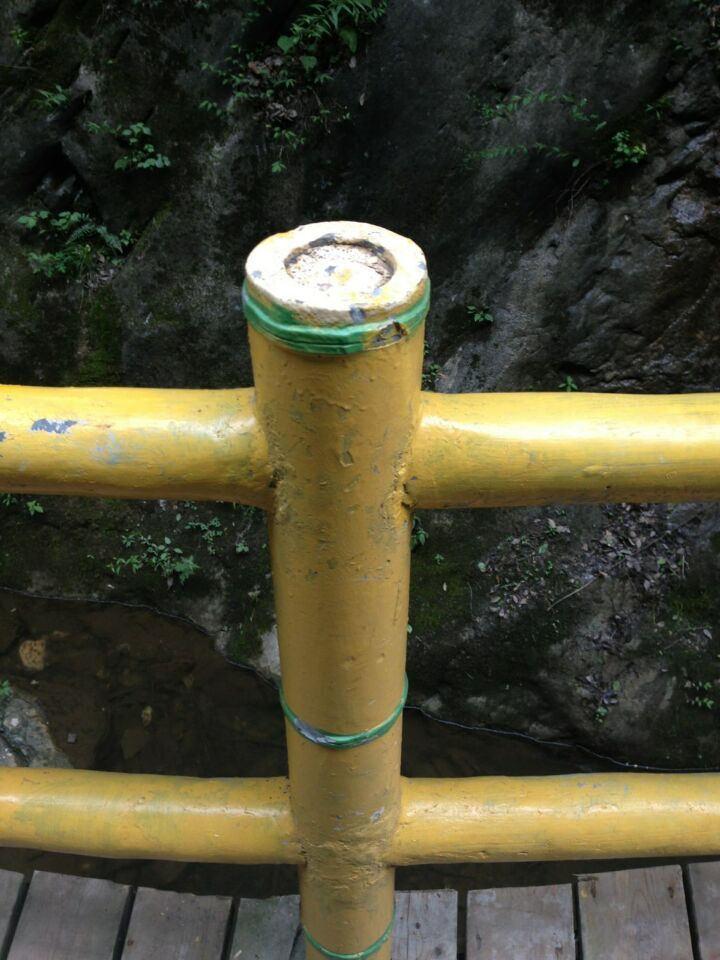 榆林仿竹欄桿廠家|實用的榆林仿木欄桿當選毅力