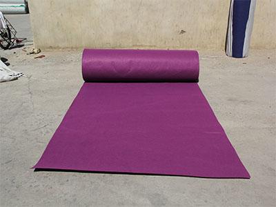 婚庆地毯厂家-辽阳市宏达塑纤厂_名声好的婚庆地毯批发商