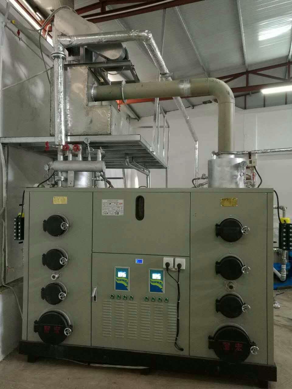 生物質鍋爐生產廠家-金昌哪里有賣劃算的生物質鍋爐