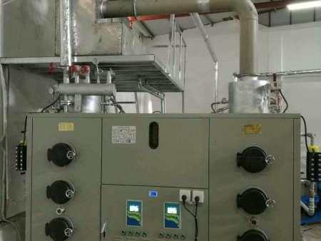 甘肃生物质锅炉