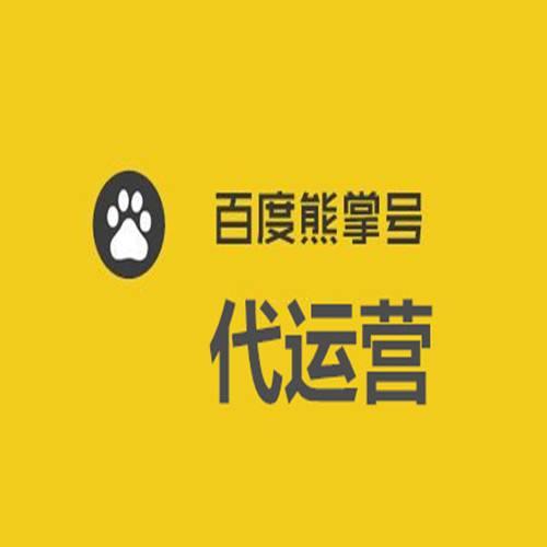 聊城熊掌号申请注册专家-聊城区域规模大的聊城百度熊掌号代运营托管服务公司