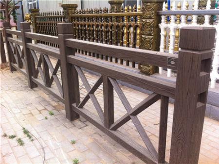 仿竹  欄桿-想買好用的榆林仿木圍欄上哪