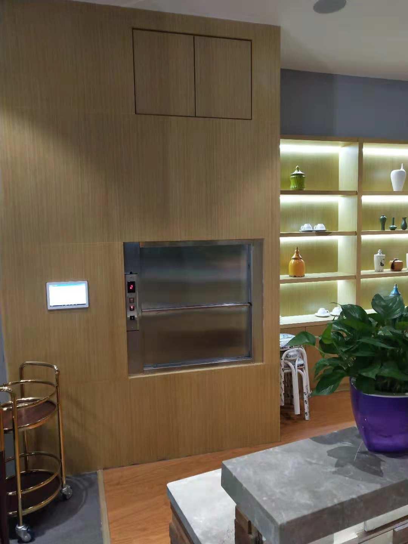 寻求优质的库尔勒传菜电梯-供应有品质的杂物电梯