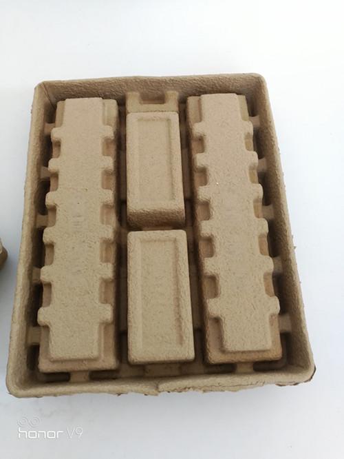 哪里能买到品质优良的电子产品包装-日照智能锁纸浆模塑哪家好