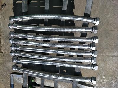防腐金属软管