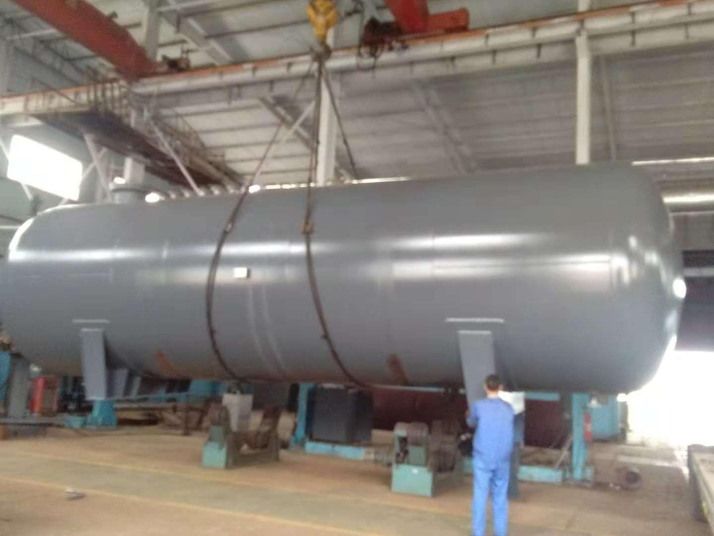 淄博压力容器厂家-超值的压力容器供应信息