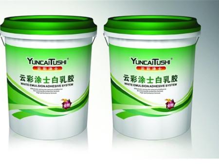 北京市口碑好的白乳胶批销_白乳胶供应厂家