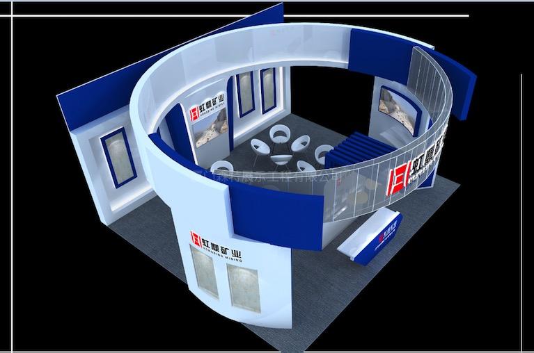 口碑好的展览设计出自森特展厅设计-服务周到的展览设计
