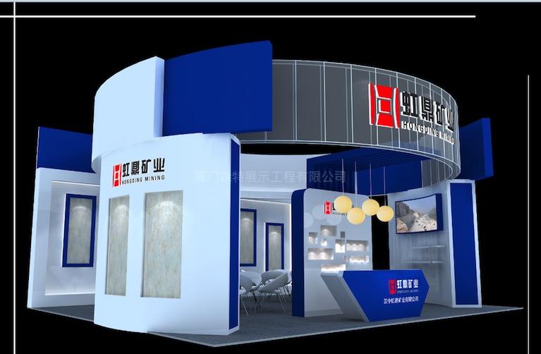 森特展厅设计_可信赖的展览设计公司 大型工厂承接展览设计