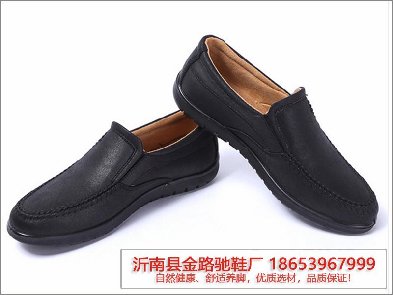 西安老年鞋OEM-信誉好的休闲鞋供应商当属金路驰鞋厂