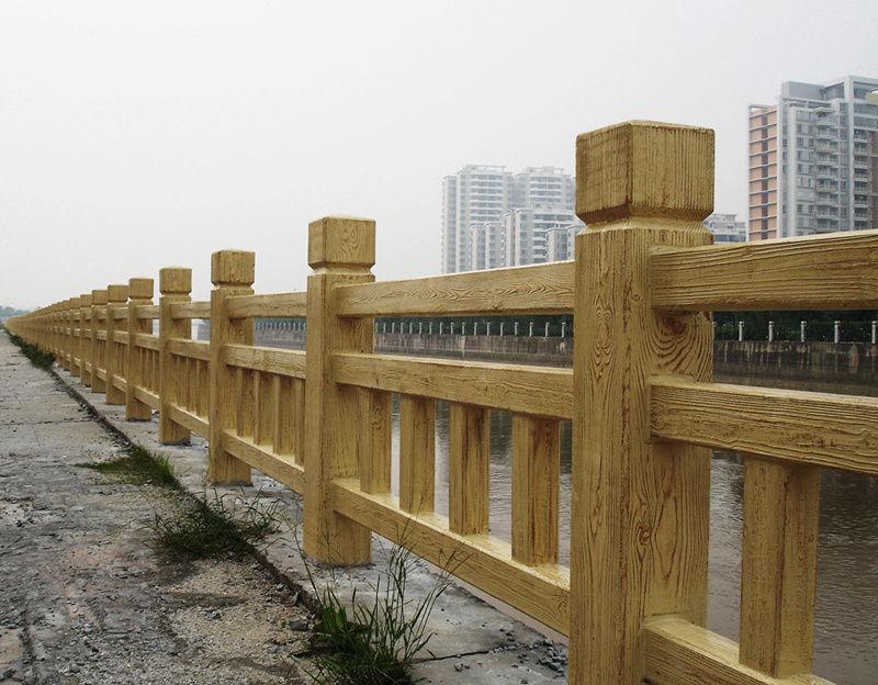 横山水泥楼梯栏杆批发|榆林有品质的榆林水泥廊柱