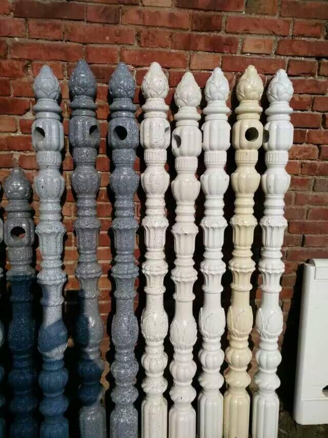隴縣水泥藝術圍欄價格-供應陜西口碑好的寶雞藝術水泥圍欄