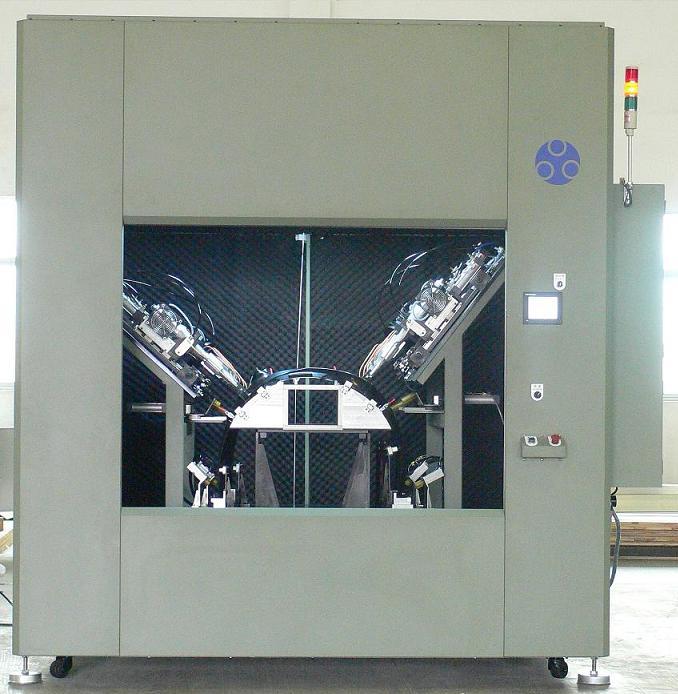 成都汉荣机械——专业的汉威机械塑胶震动摩擦焊接机提供商——创新的汉威机械塑胶震动摩擦焊接机