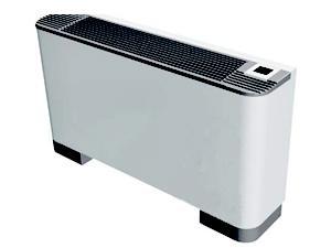 立式明装风机盘管商机,赢惠空调提供销量好的立式明装风机盘管