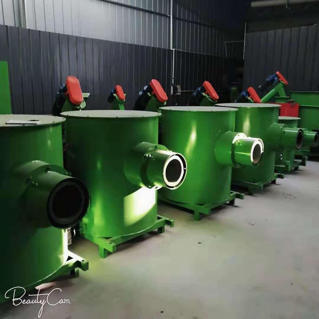 大城诚旭机械提供品牌好的生物质燃烧机|耐用的生物质燃烧机