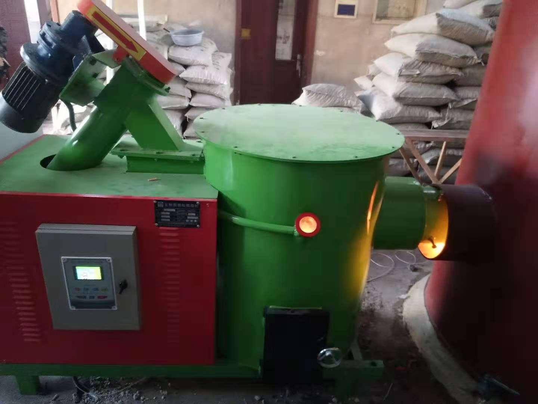 【厂家推荐】好的生物质燃烧机推荐——质量好的生物质燃烧机