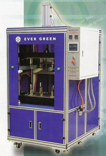 質優價廉的四川超聲波-價位合理的漢威超聲波設備塑膠熱板焊接機機械供銷