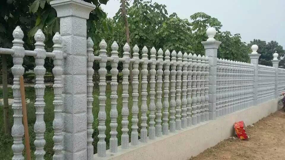西安水泥樓梯欄桿批發|在哪能買到質量有保障的藝術水泥圍欄呢