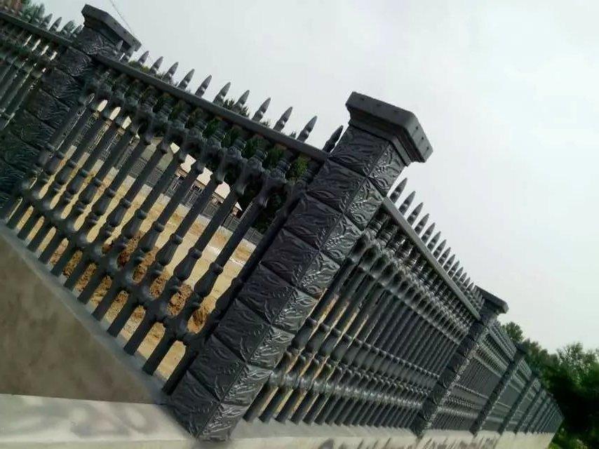 山阳艺术水泥围栏批发-毅力景观材料提供的艺术水泥围栏哪里好