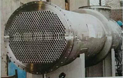 不锈钢冷凝器生产厂家-山东有品质的不锈钢冷凝器供应