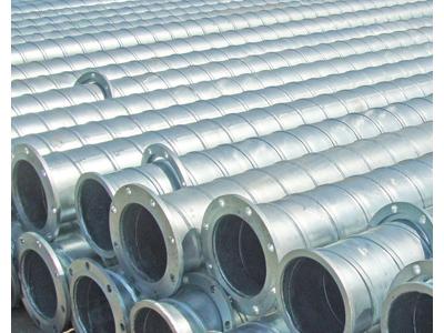 天水熱鍍鋅|武威哪有專業的熱鍍鋅廠家項目