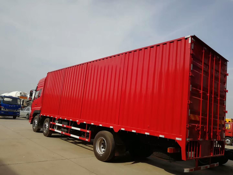 知名的东风天龙厢式货车公司推荐-实惠的东风天龙厢式货车