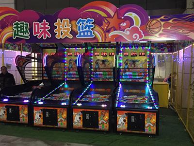 溧阳篮球机价格_篮球机厂价供货