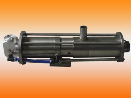 印花机专用泵生产厂家-超达纺织热浆泵厂家直销