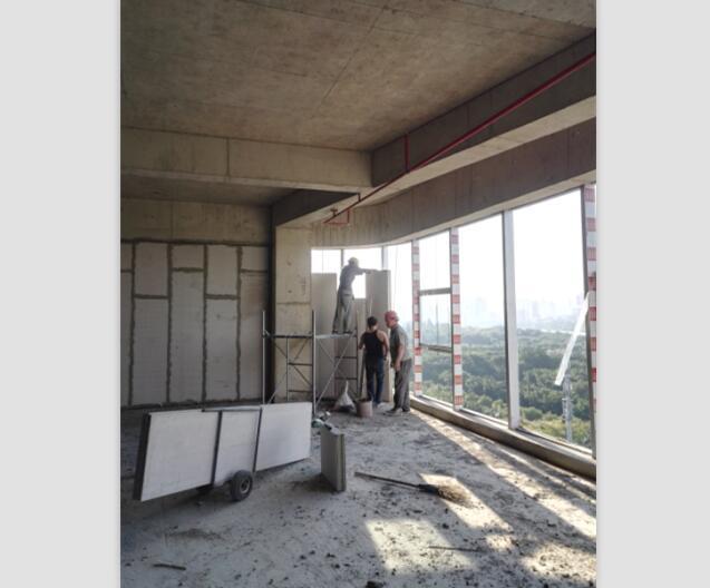 广西防火墙板厂家-信誉好的抗裂墙板供应商,当属广西利安建材