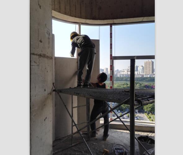 广西防火隔墙厂家-大量出售物超所值的抗裂墙板
