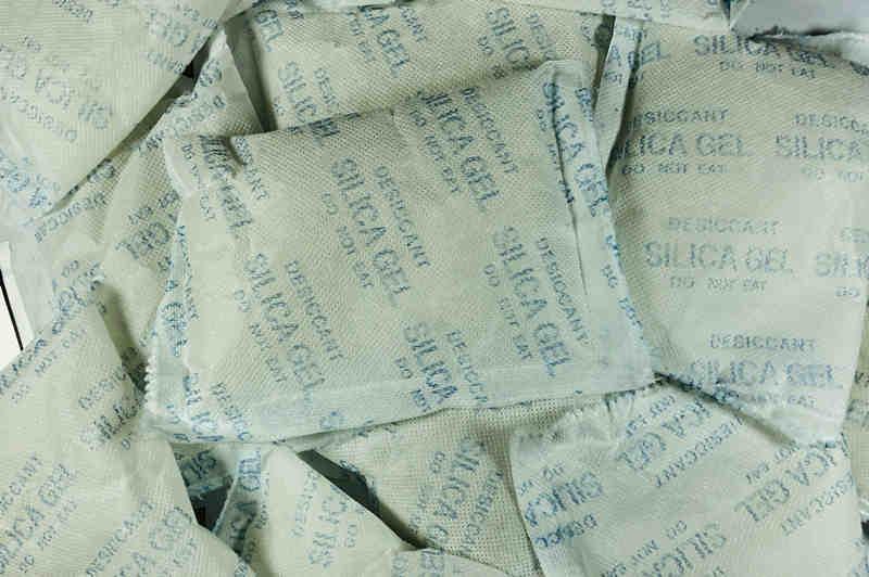 許昌銷量好的硅膠干燥劑_安徽硅膠干燥劑