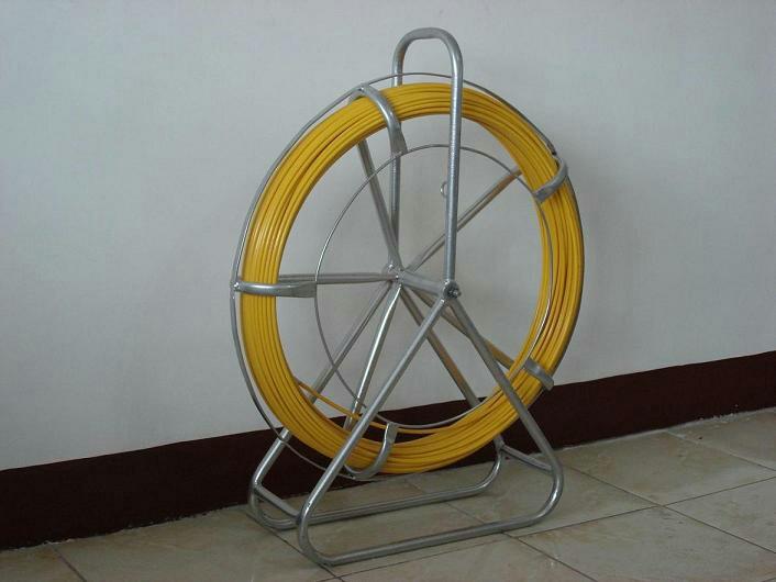 霸州双利提供好的玻璃钢穿孔器 天津下水道穿线器批发