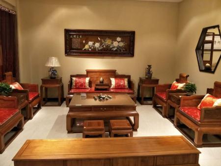 青海红木家具哪家好|买红木家具上哪买好