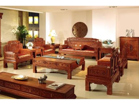 青海红木家具价格-品质红木家具上哪买好