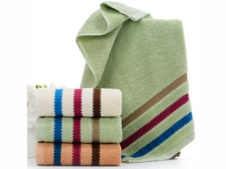 哪里有賣有性價比的廣告禮品毛巾|保定竹纖維環保毛巾定制