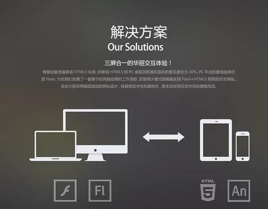 有品质的专业手机网站建设公司就是微企胜网络-手机网站怎么样