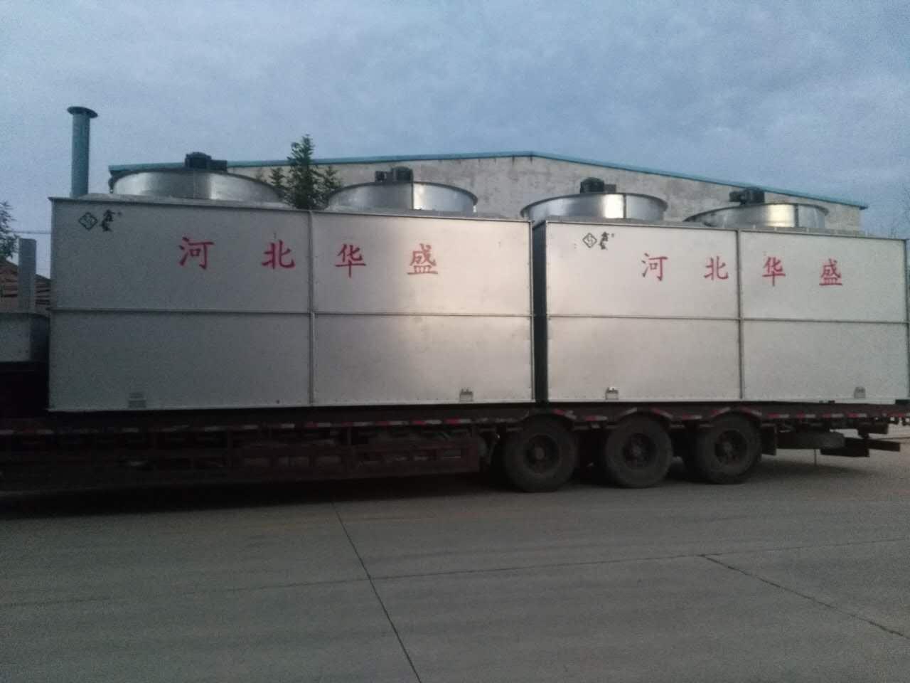 闭式冷却塔生产厂家