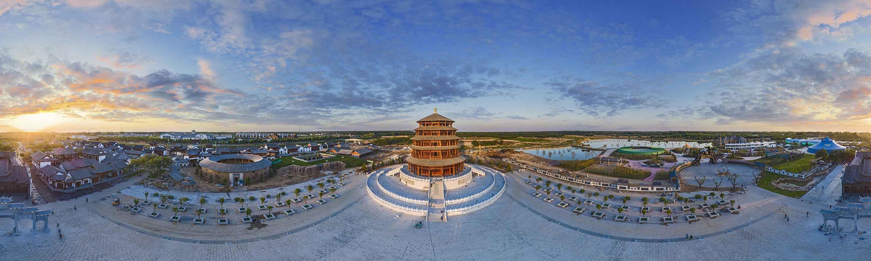 同城的中国VR技术专业服务商-知名的中国VR技术专业服务商