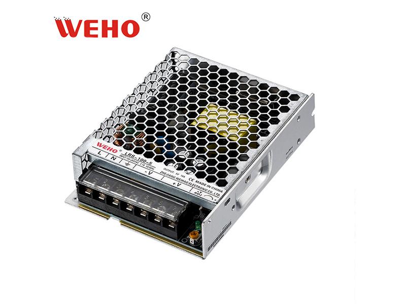 工控设备开关电源LRS-100-15V工业直流电源