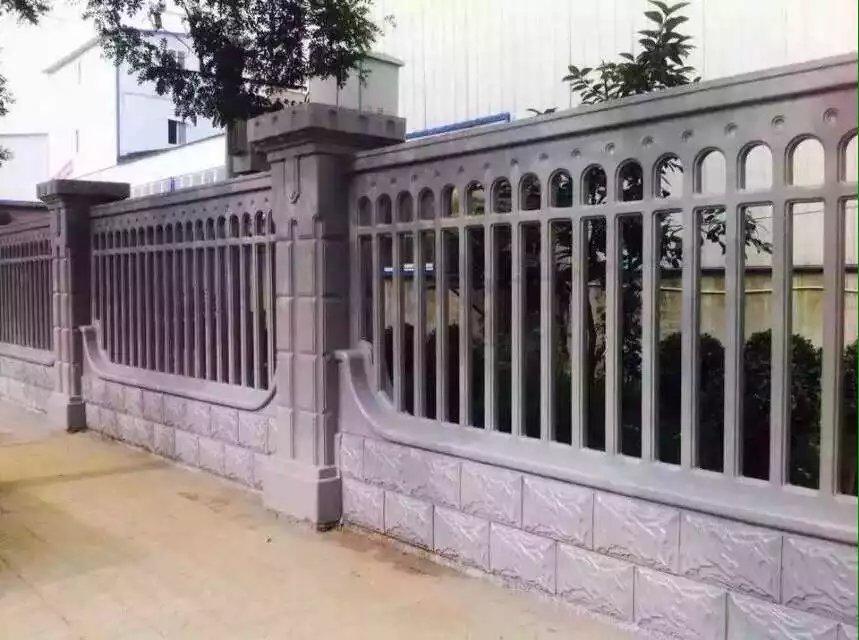 户县艺术水泥围栏定做-在哪里能买到好的西安艺术水泥围栏
